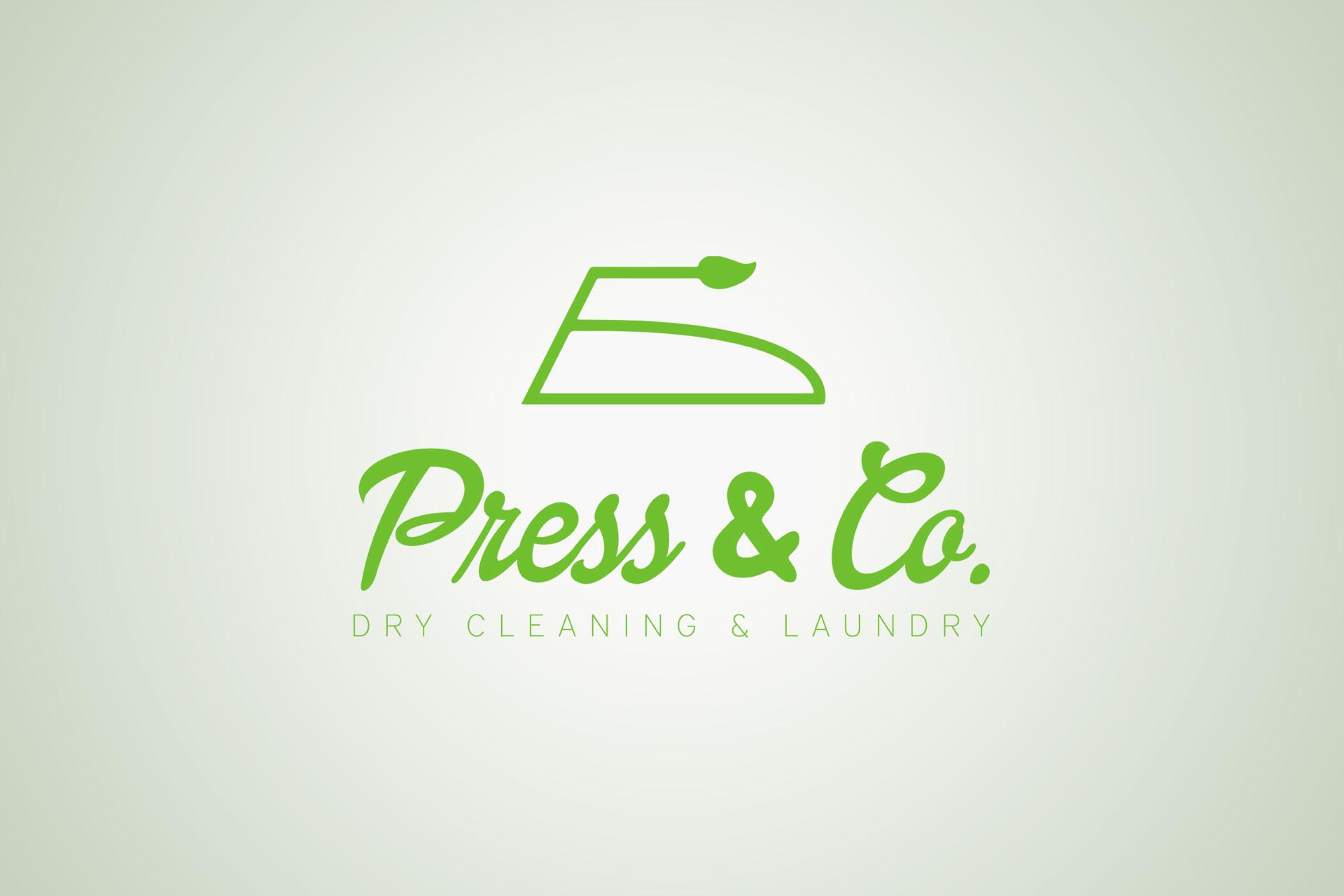 pressandco-logo